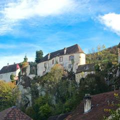 Burg - © OT Sundgau