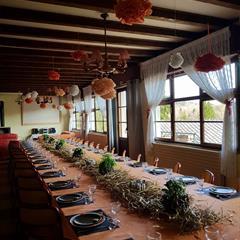 Mariage au Don bosco