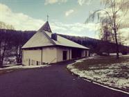 La chapelle pour les mariages