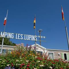 - © Camping les Lupins SEPPOIS LE BAS