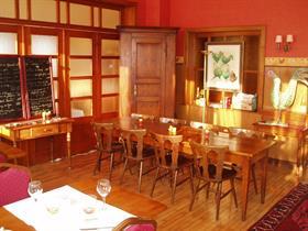 Restaurant au Cerf  WINKEL