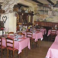 - © Restaurant le Burahus WERENTZHOUSE