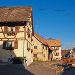 Village de Winkel - © Vianney MULLER