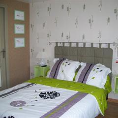 Les chambres d'hôtes Eichestuba - © http://www.eichestuba.alsace/