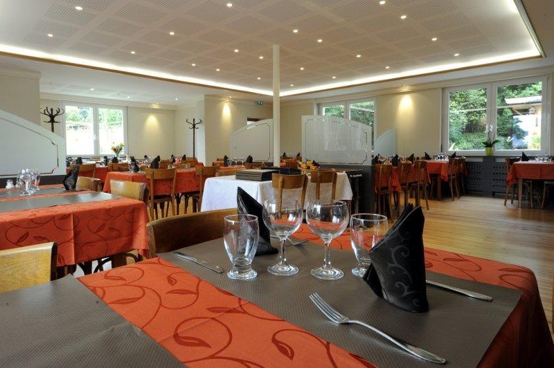 Hôtel-Restaurant Studerhof