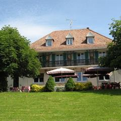 Restaurant le Studerhof  BETTLACH