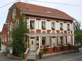 Restaurant du Moulin  MERTZEN