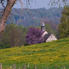 St Brice Hausgauen Chapel - © Guy BUCHHEIT