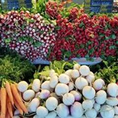 Farmer's market - © Office de Tourisme du Sundgau