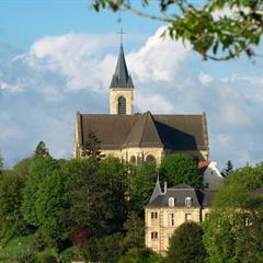 Visite guidée d'Altkirch