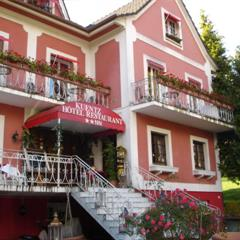 - © Hôtel-Restaurant Kuentz-Bix Altkirch