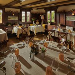 La Couronne restaurant - © Restaurant la Couronne TAGSDORF