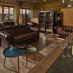 La Couronne - Salle de banquet - © Restaurant la Couronne  TAGSDORF