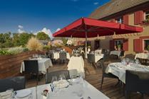 Restaurant la Couronne  TAGSDORF