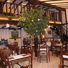 - © Restaurant l'Etna  FROENINGEN