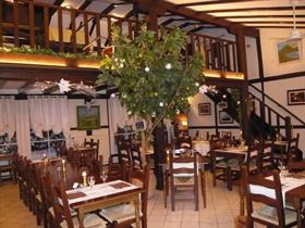 Restaurant l'Etna  FROENINGEN