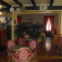 - © Restaurant le relais Franco-Susse  PFETTERHOUSE