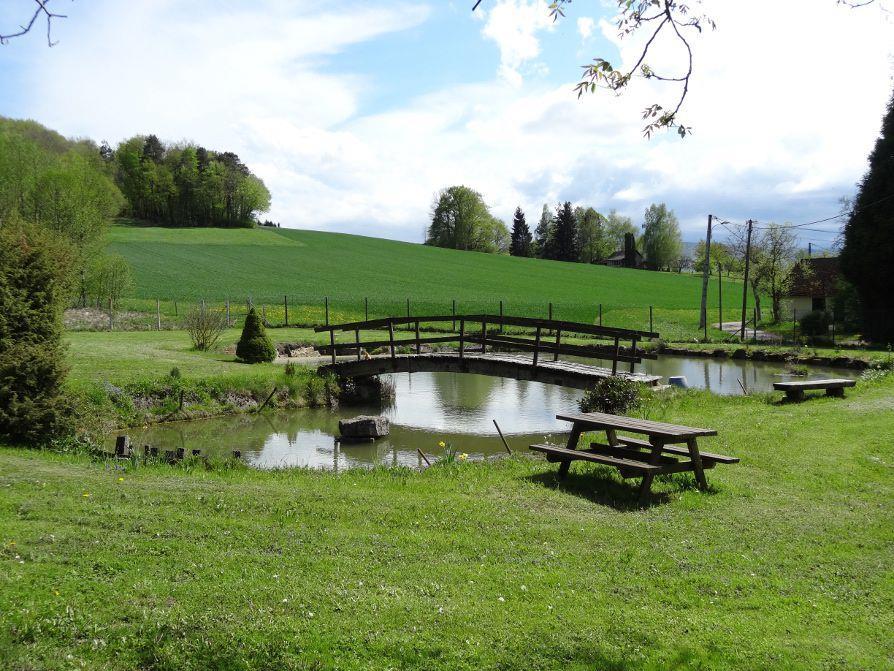 Gite de la Fontaine