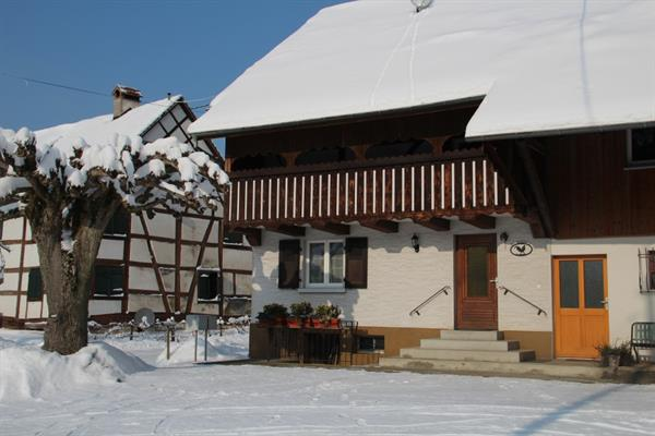 Gîte de la Fontaine - Bettlach