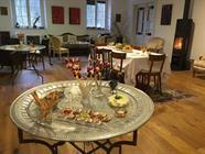 Gite de charme Fontaine du Sundgau
