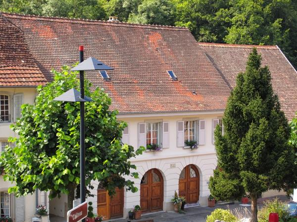Charming Cottage Fontaines d'Alsace