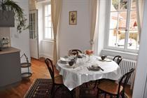 Gite de charme Fontaines d'Alsace  FERRETTE