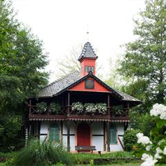 Parc Charles de Reinach - © Vianney MULLER
