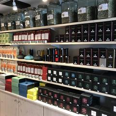 The Altkirch store - © © Black & Tea