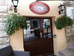 Restaurant Le Pic Vert