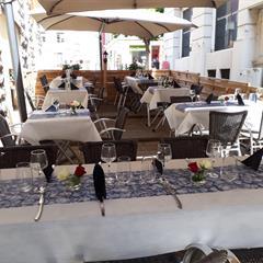 Restaurant Le Pic Vert - ALTKIRCH - © Le Pic Vert