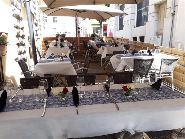 Restaurant Le Pic Vert - ALTKIRCH