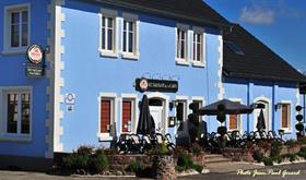 Restaurant de la carpe FRIESEN