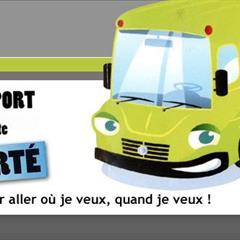 Transport en Toute Liberté : logo - © ©Transport en Toute Liberté
