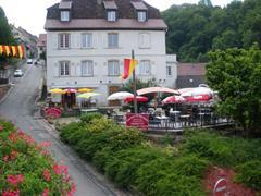 Restaurant le caveau Saint-Bernard