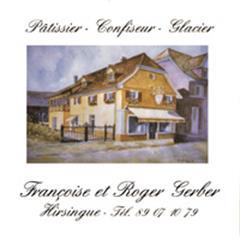 Boulangerie, pâtisserie GERBER - Hirsingue - © © GERBER Roger 2011 - 2020 Tous droits réservés