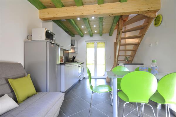 Cottage Les Roseaux - BERNWILLER