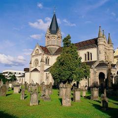 The Priory of Saint Morand - © OT Sundgau