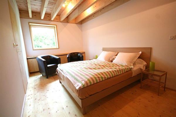 The guest rooms Misserla - OBERMORSCHWILLER