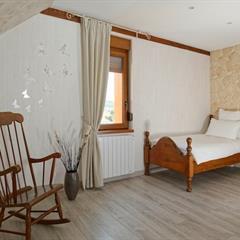 Les chambres d'hôtes Klei Paris WALDIGHOFEN - © Chambres d'hôtes Klei Paris