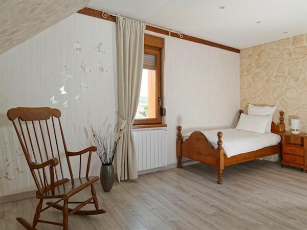 Les chambres d'hôtes Klei Paris WALDIGHOFEN
