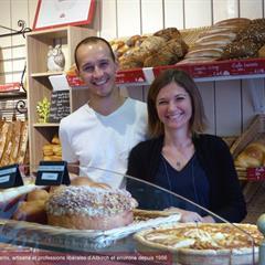 Claire et Esteban - © Photo Altkirch Traditions