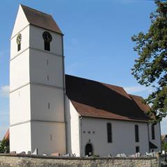 Vianney MULLER - © Eglise Saint Leger de Koestlach