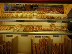 Boulangerie de la Porte d'Alsace