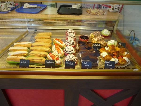 Bakery La Porte d'Alsace