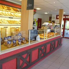 Boulangerie La porte d'Alsace - © Boulangerie La porte d'Alsace
