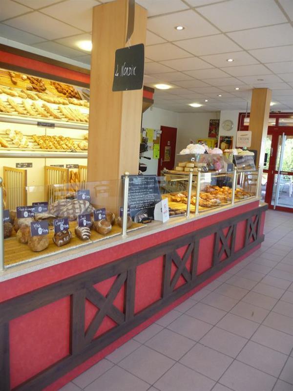 Boulangerie La porte d'Alsace