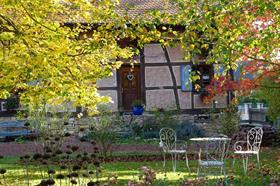 Village d'Obermorschwiller