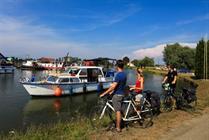 Relais nautique de Wolfersdorf