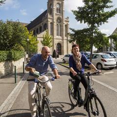 - © Altkirch by bike