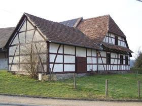 Huilerie à manège de Manspach